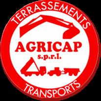 Agricap SPRL  – Terrassement et transport